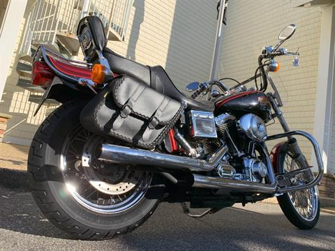 2000 Harley-Davidson Wide Glide® in Jacksonville, North Carolina - Photo 7