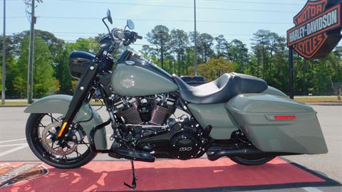 2021 Harley-Davidson Road King® Special in Jacksonville, North Carolina - Photo 7