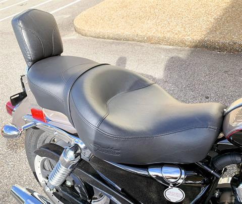 2004 Harley-Davidson Sportster® 1200 Custom in Jacksonville, North Carolina - Photo 7