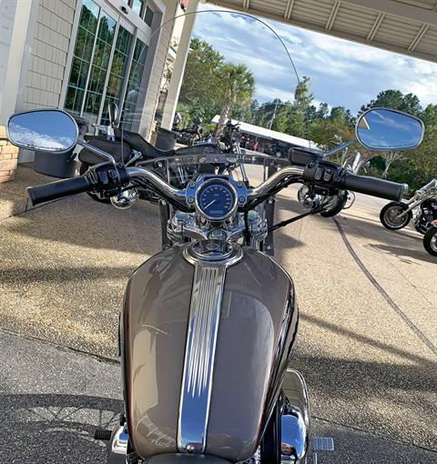 2004 Harley-Davidson Sportster® 1200 Custom in Jacksonville, North Carolina - Photo 12