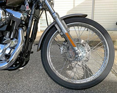 2004 Harley-Davidson Sportster® 1200 Custom in Jacksonville, North Carolina - Photo 15