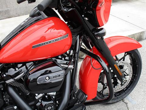 2020 Harley-Davidson Street Glide® Special in Jacksonville, North Carolina - Photo 2