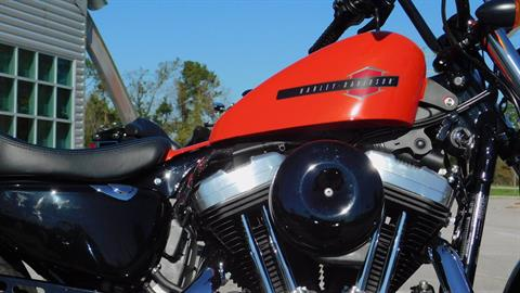 2020 Harley-Davidson Sportster Forty Eight in Jacksonville, North Carolina - Photo 10