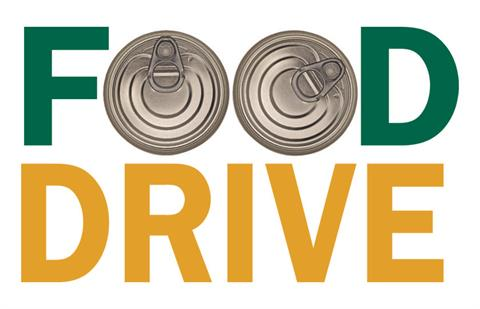 New River Harley-Davidson® Fill the Buggy Food Drive