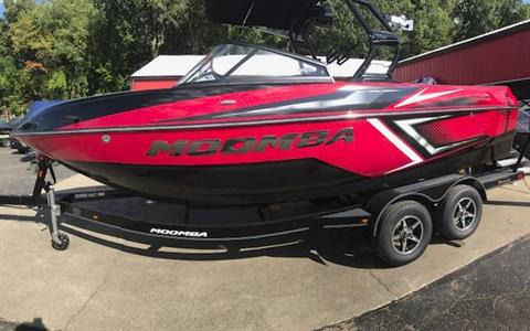 2018 Moomba Craz in Lawton, Michigan