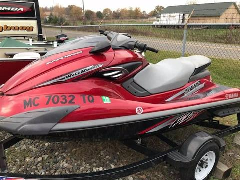 2011 Yamaha FZS in Lawton, Michigan