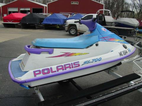 1997 Polaris SL 700 in Lawton, Michigan