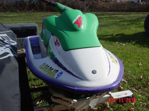 1993 Sea-Doo XP in Lawton, Michigan
