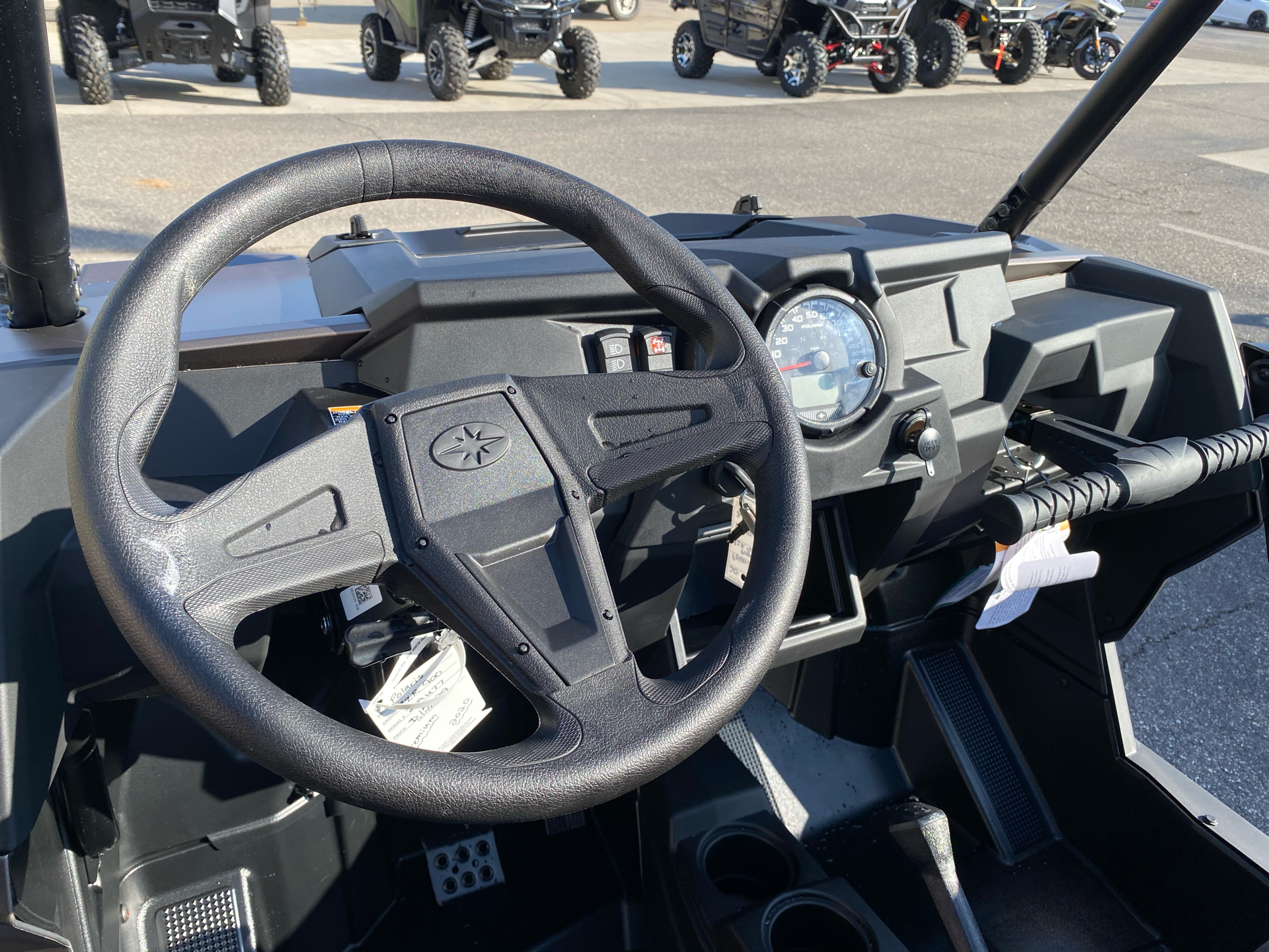 2020 Polaris RZR 900 Premium in Statesville, North Carolina - Photo 4