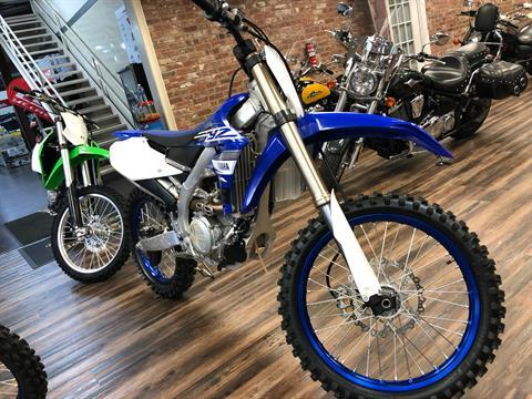 2019 Yamaha YZ450F in Statesville, North Carolina - Photo 2