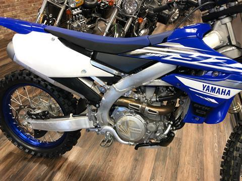 2019 Yamaha YZ450F in Statesville, North Carolina - Photo 3