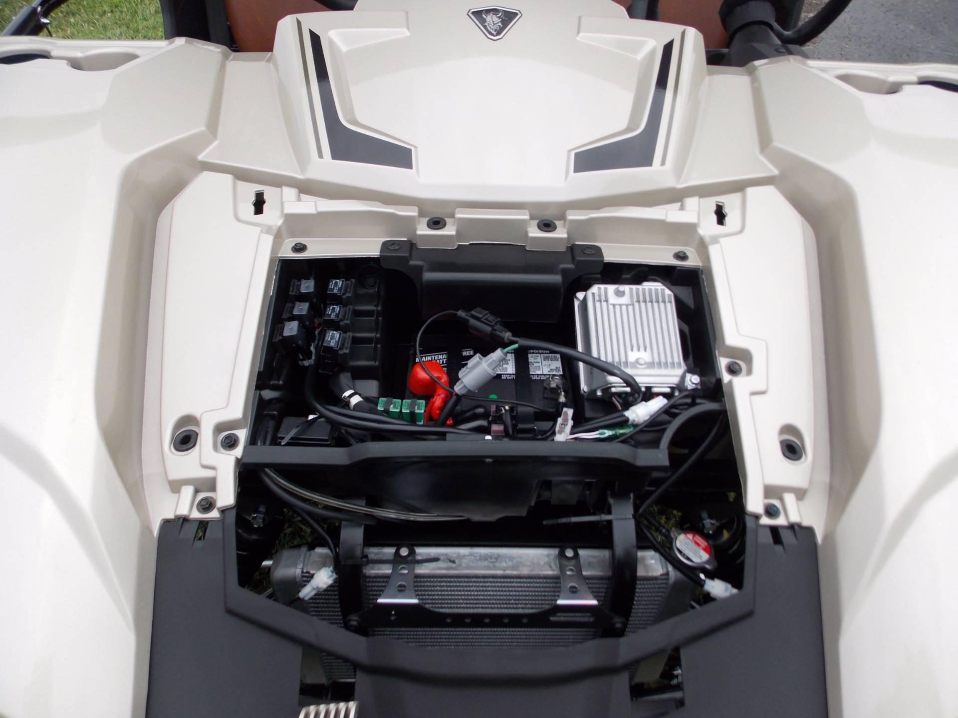 2018 Yamaha Viking EPS Ranch Edition in Statesville, North Carolina