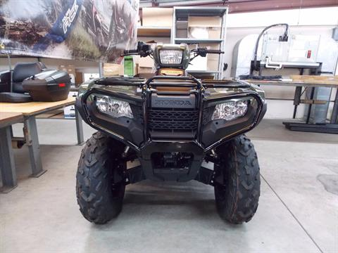 2017 Honda FourTrax Foreman 4x4 in Statesville, North Carolina