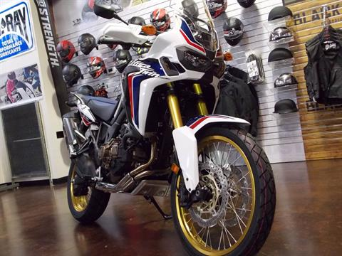 2017 Honda Africa Twin DCT in Statesville, North Carolina - Photo 2