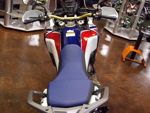 2017 Honda Africa Twin DCT in Statesville, North Carolina - Photo 3
