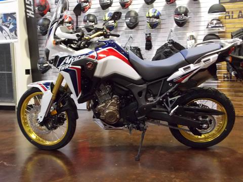 2017 Honda Africa Twin DCT in Statesville, North Carolina - Photo 11