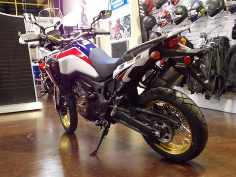 2017 Honda Africa Twin DCT in Statesville, North Carolina - Photo 12