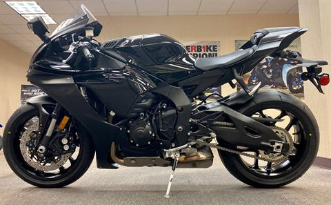 2020 Yamaha YZF-R1 in Statesville, North Carolina - Photo 4