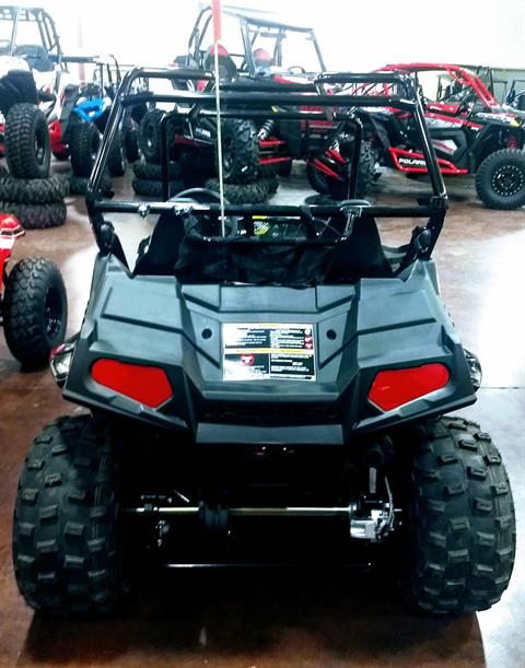 2019 Polaris RZR 170 EFI in Statesville, North Carolina - Photo 3