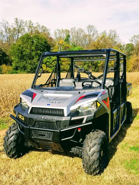 2019 Polaris Ranger Crew XP 900 EPS in Statesville, North Carolina - Photo 10