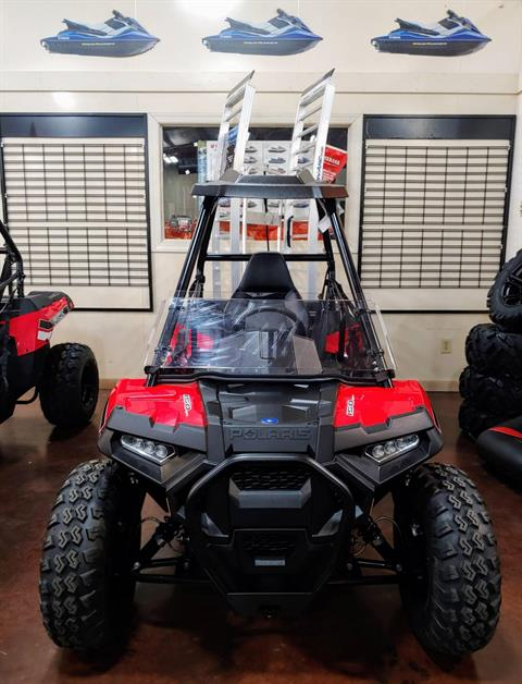 2017 Polaris Ace 150 EFI in Statesville, North Carolina