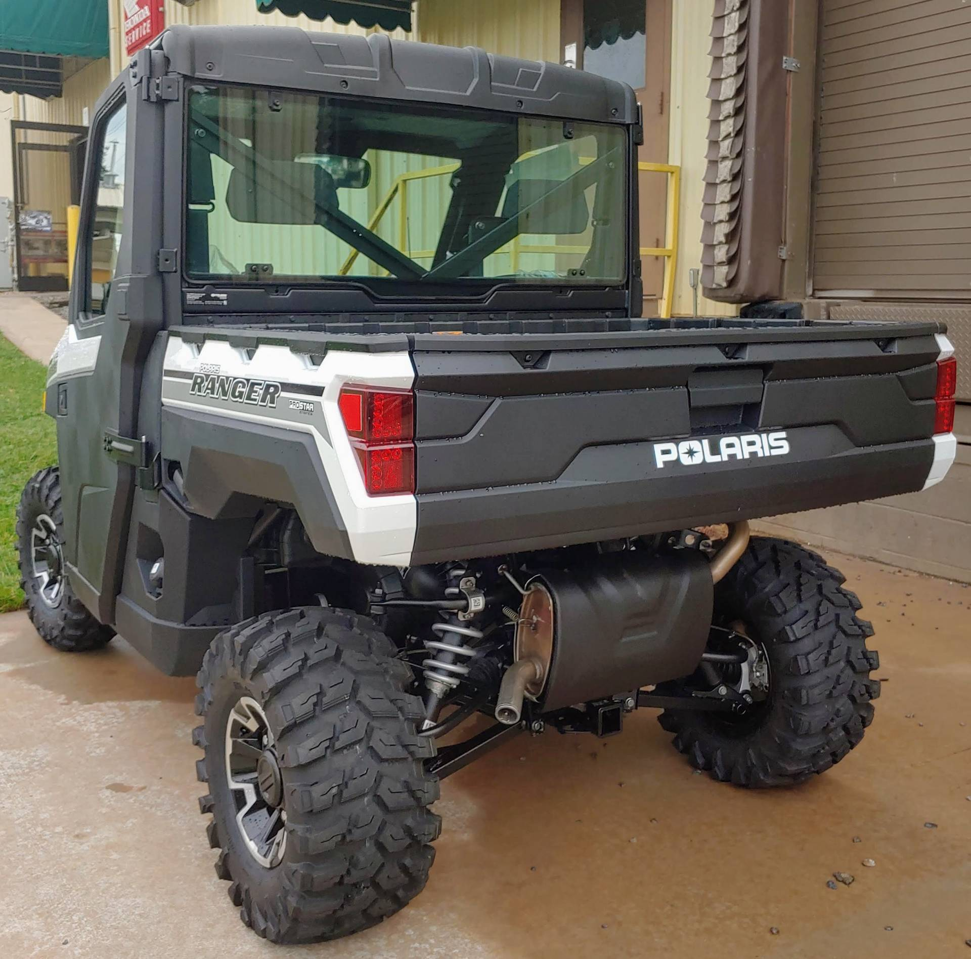 2019 Polaris Ranger XP 1000 EPS Northstar Edition Ride Command in Statesville, North Carolina - Photo 3