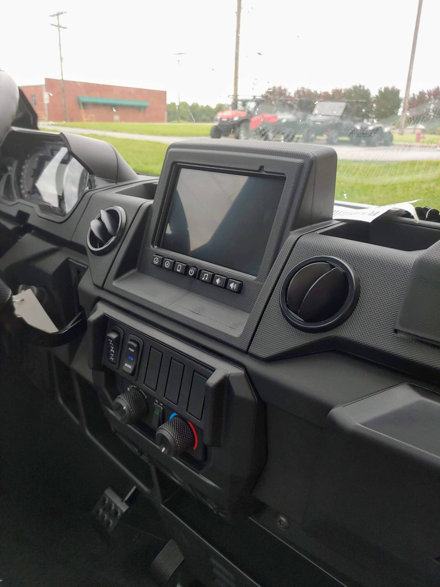 2019 Polaris Ranger XP 1000 EPS Northstar Edition Ride Command in Statesville, North Carolina - Photo 11