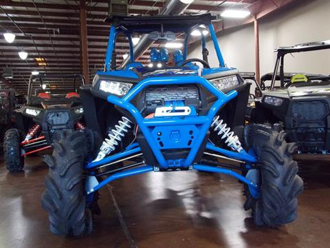 2017 Polaris RZR XP 1000 EPS High Lifter Edition in Statesville, North Carolina
