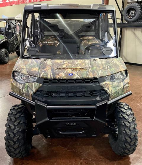 2020 Polaris Ranger Crew 1000 EPS in Statesville, North Carolina - Photo 2