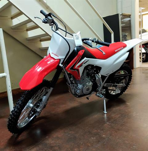 2018 Honda CRF125F in Statesville, North Carolina - Photo 1