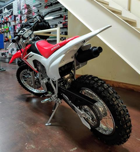2018 Honda CRF125F in Statesville, North Carolina - Photo 4