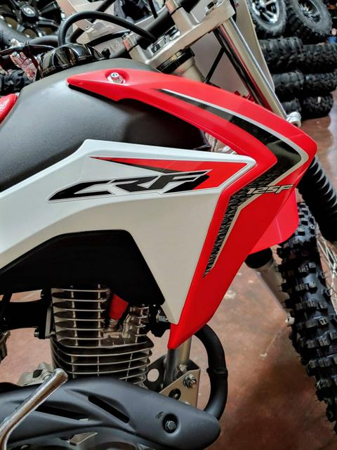 2018 Honda CRF125F in Statesville, North Carolina - Photo 3