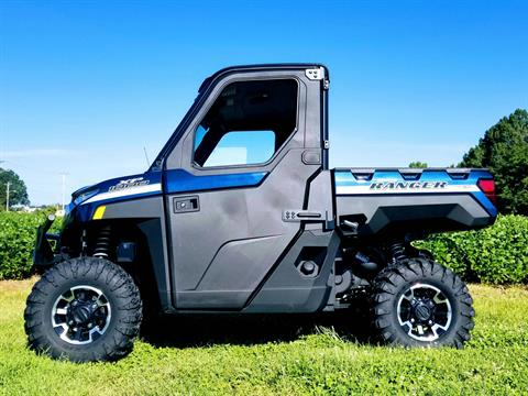2019 Polaris Ranger XP 1000 EPS Northstar Edition Ride Command in Statesville, North Carolina