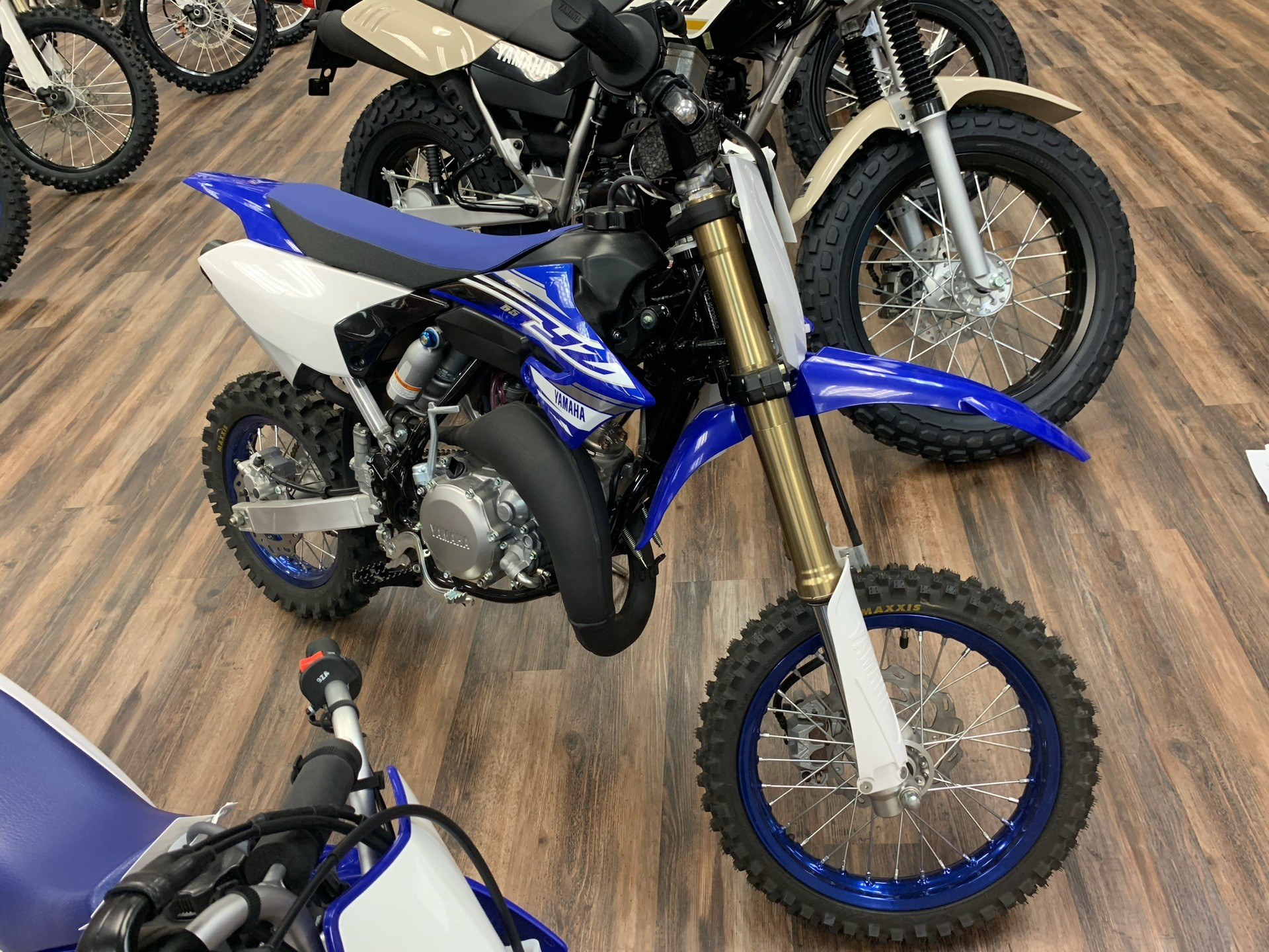 2020 Yamaha YZ65 in Statesville, North Carolina - Photo 3