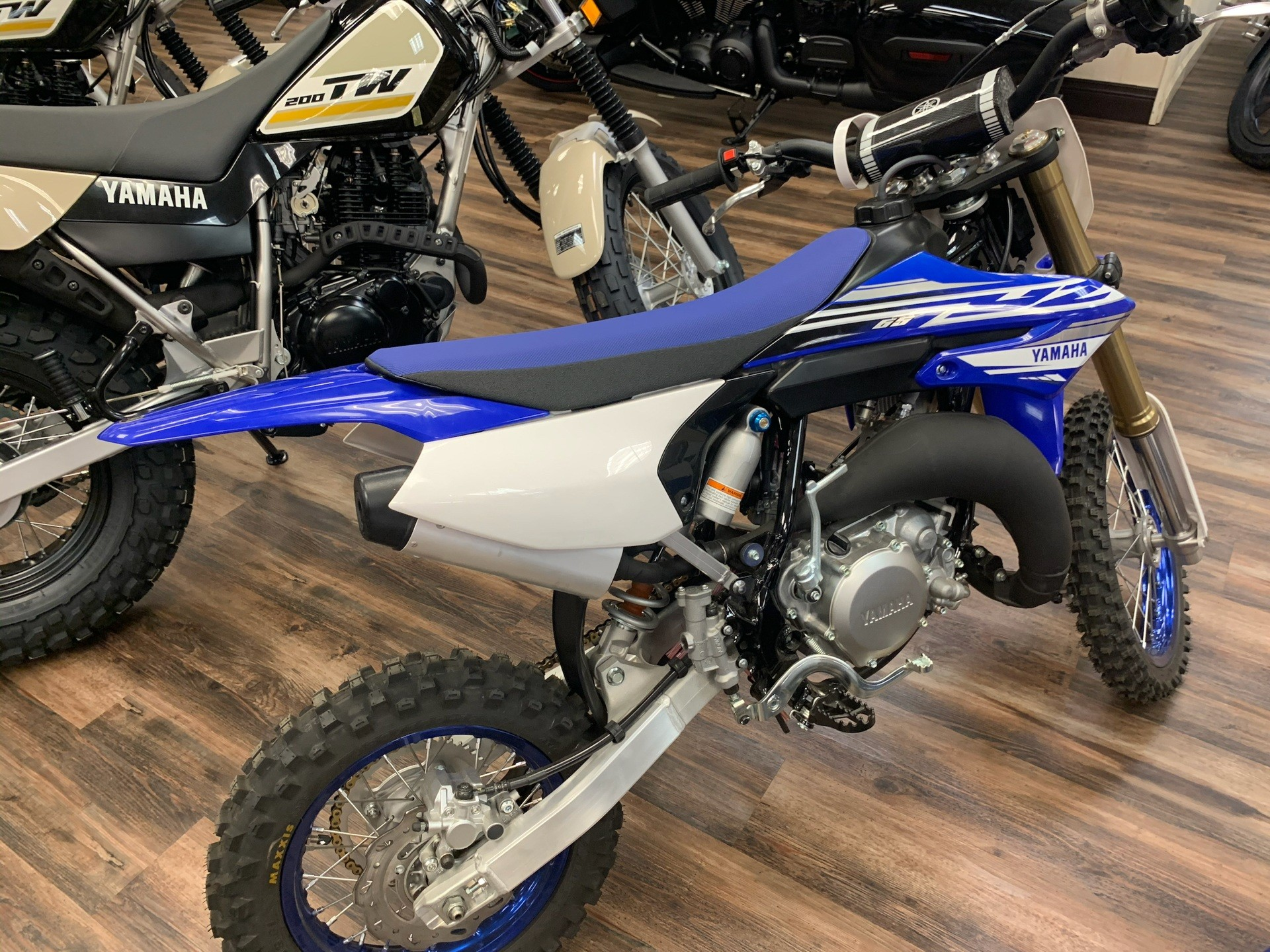 2020 Yamaha YZ65 in Statesville, North Carolina - Photo 4