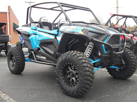 2019 Polaris RZR XP 1000 in Statesville, North Carolina - Photo 2