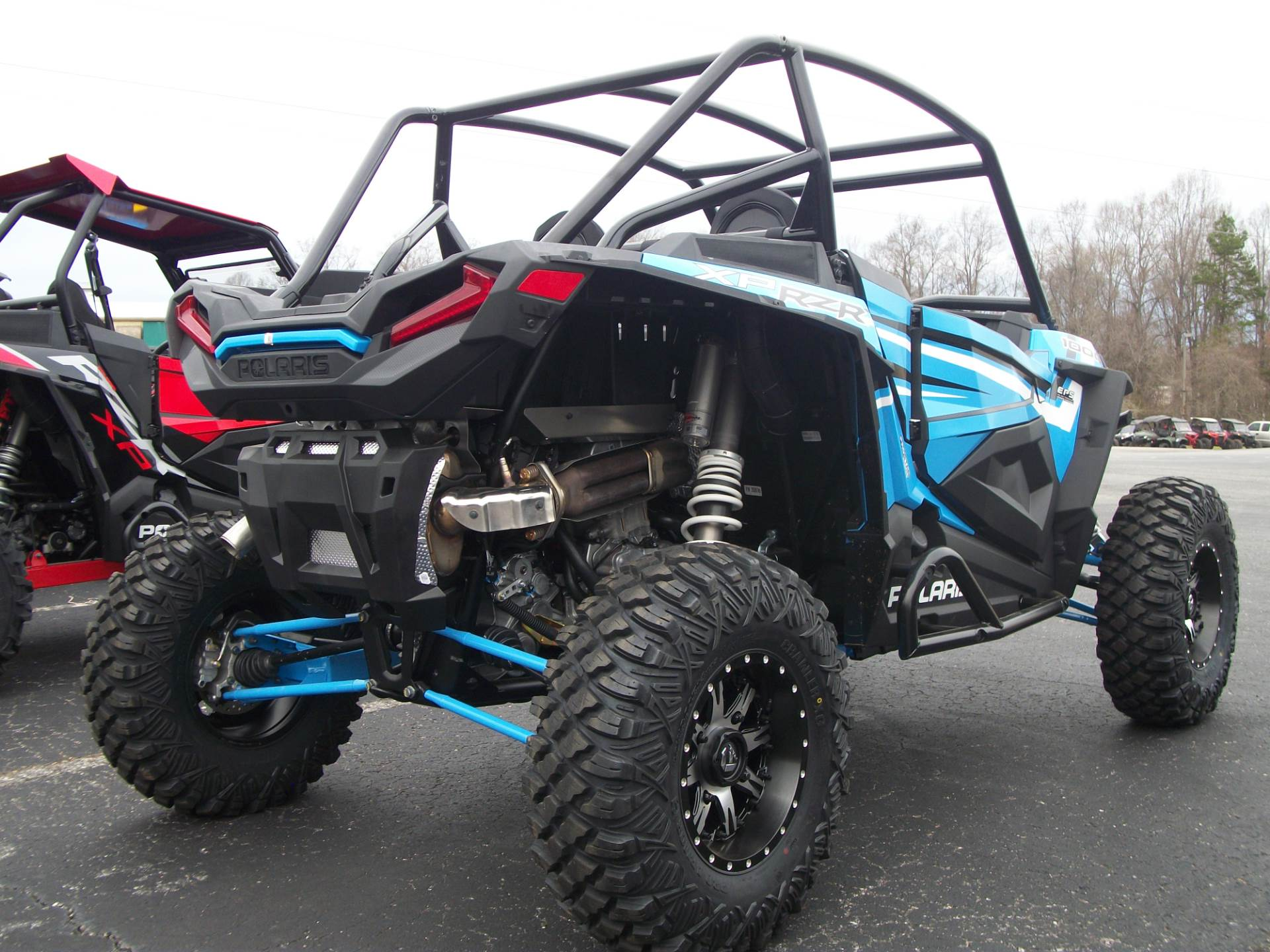 2019 Polaris RZR XP 1000 in Statesville, North Carolina - Photo 3