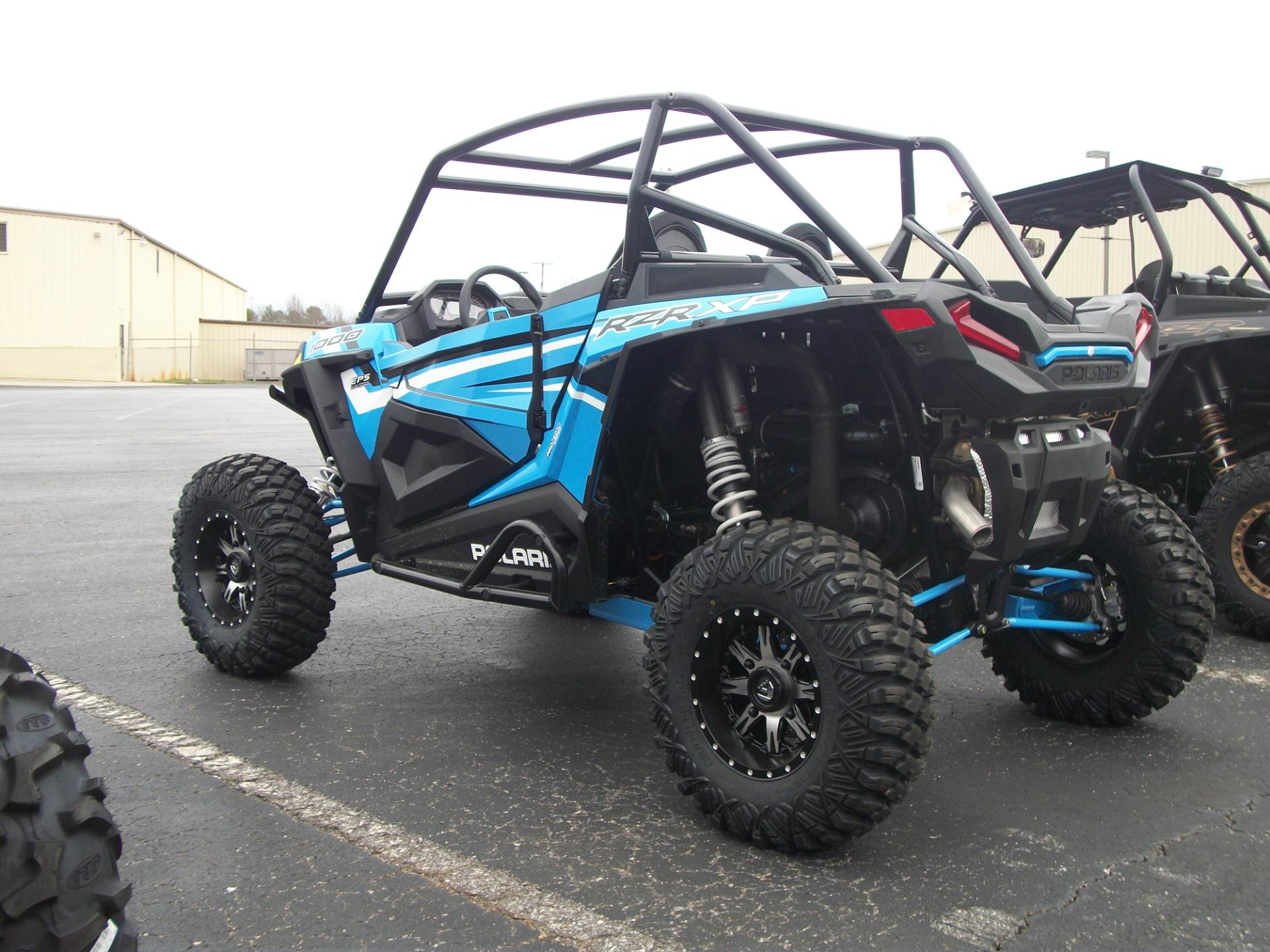 2019 Polaris RZR XP 1000 in Statesville, North Carolina - Photo 4