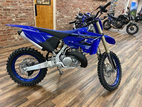 2021 Yamaha YZ250X in Statesville, North Carolina - Photo 1