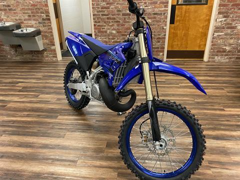 2021 Yamaha YZ250X in Statesville, North Carolina - Photo 2