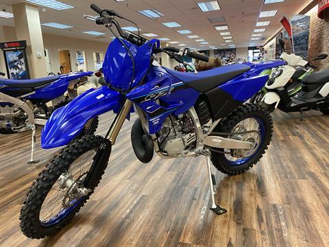 2021 Yamaha YZ250X in Statesville, North Carolina - Photo 3