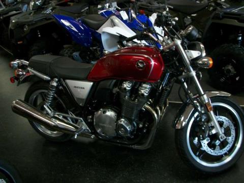 2013 Honda CB1100 in Statesville, North Carolina