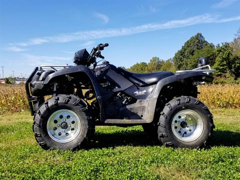 2005 Suzuki Vinson™ 500 Auto 4x4 Ltd. Ed. LT-A500B in Statesville, North Carolina