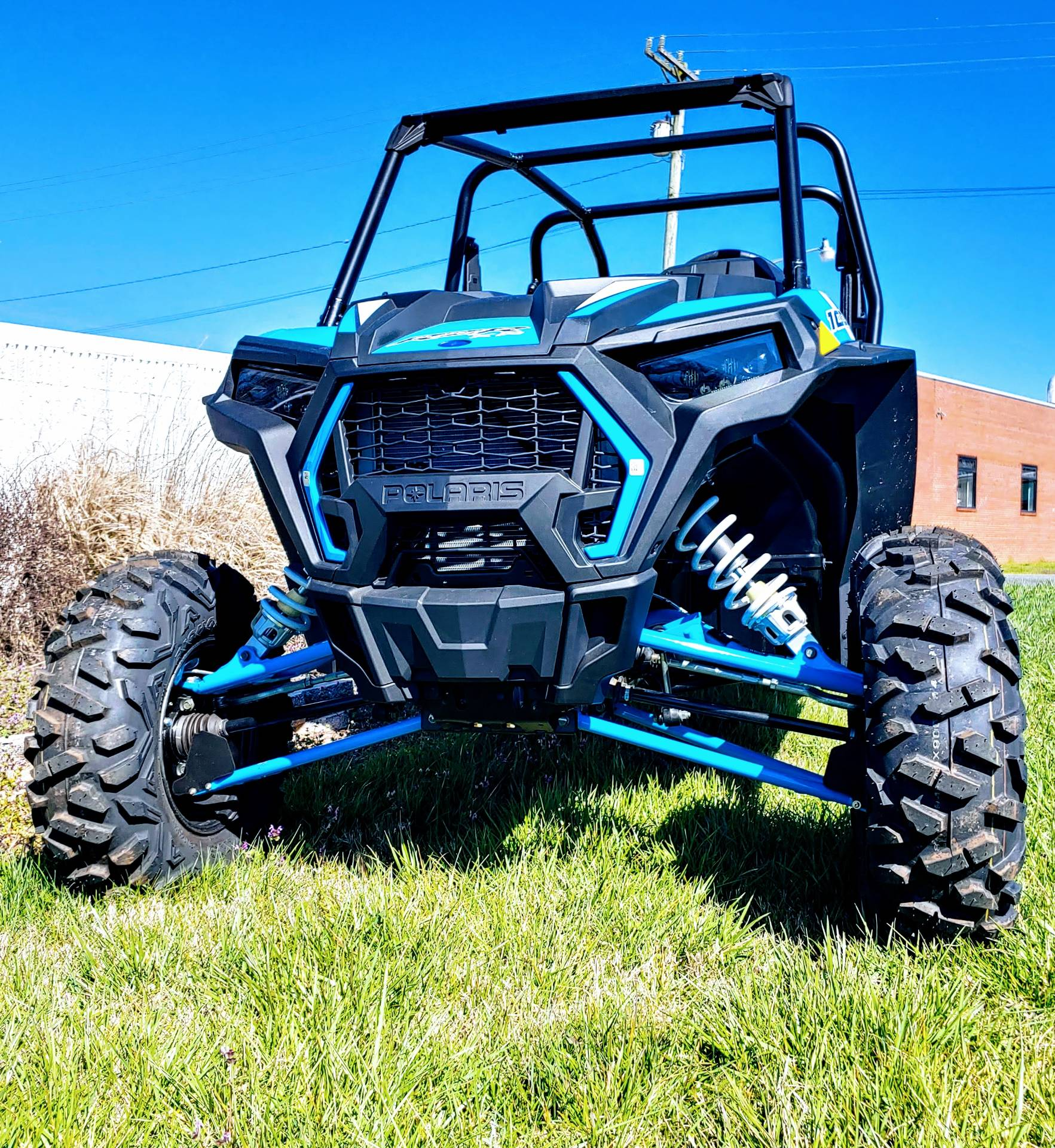 2019 Polaris RZR XP 4 1000 EPS in Statesville, North Carolina - Photo 2