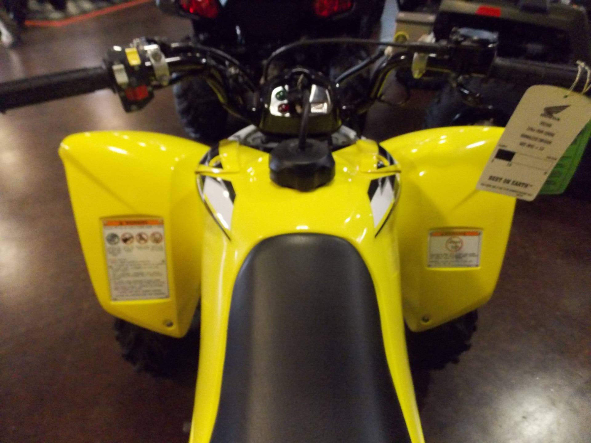 2018 Honda TRX250X in Statesville, North Carolina