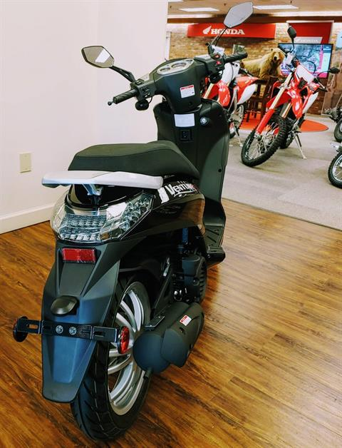 2019 Genuine Scooters Venture 50 in Statesville, North Carolina - Photo 4
