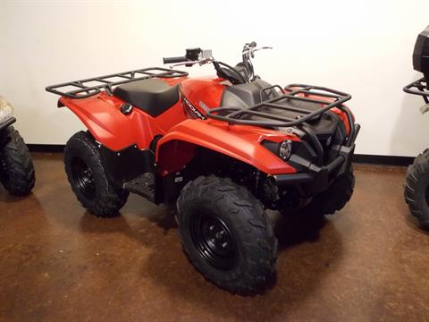 2018 Yamaha Kodiak 700 in Statesville, North Carolina