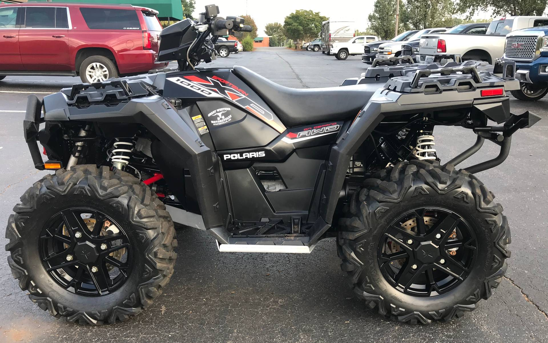2017 Polaris Sportsman XP 1000 in Statesville, North Carolina - Photo 6