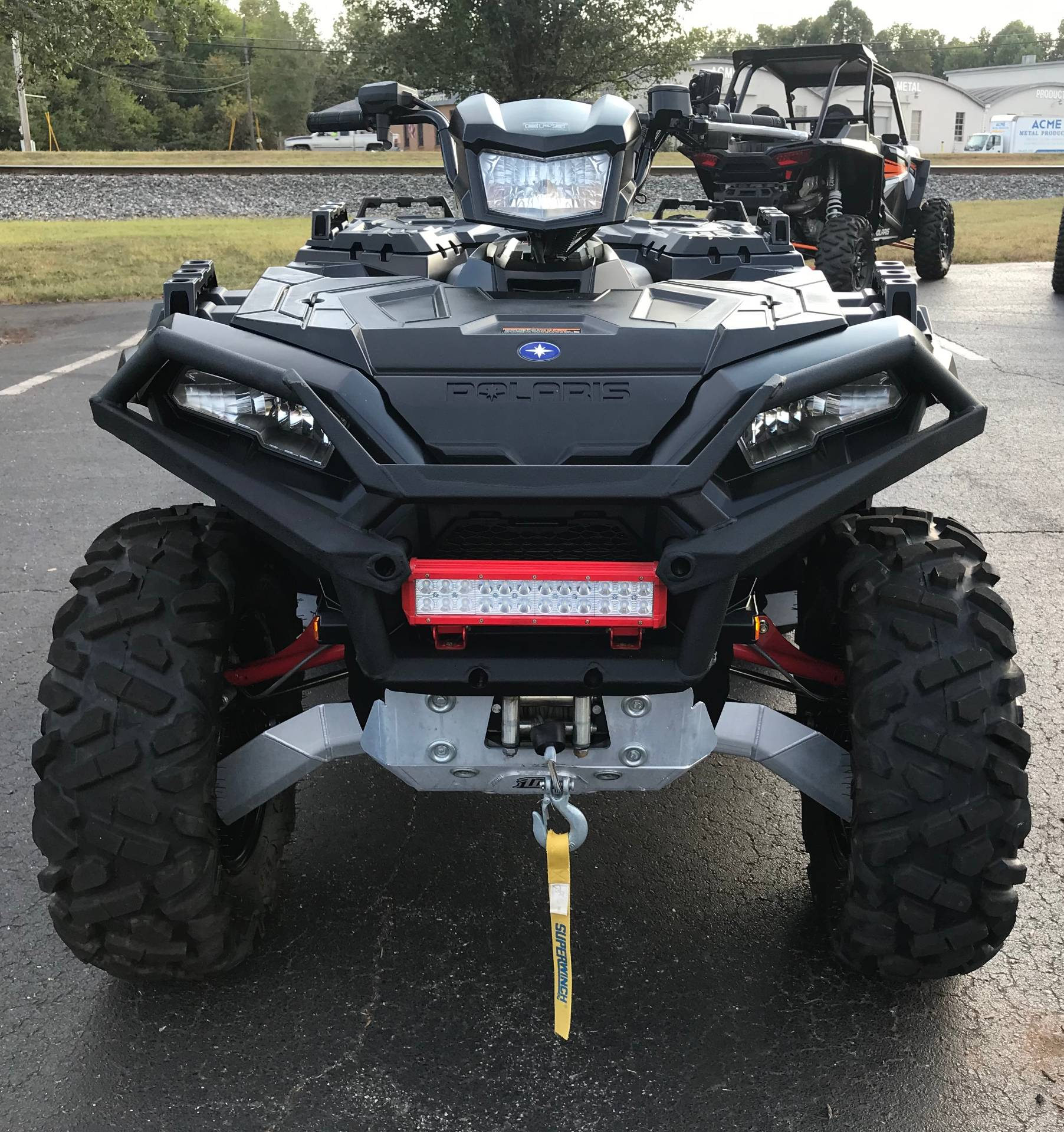 2017 Polaris Sportsman XP 1000 in Statesville, North Carolina - Photo 8