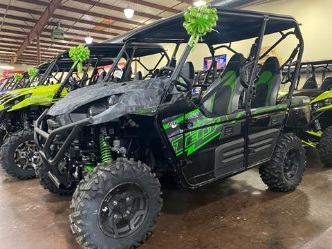 2021 Kawasaki Teryx4 LE in Statesville, North Carolina - Photo 1